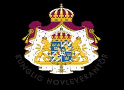 Flaggfabriken Kronan är Kunglig hovleverantör