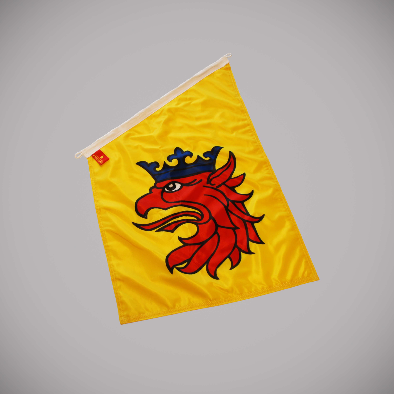 Skanegripen Fasadflagga