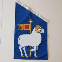 Gotland flagga